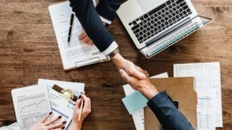 partnering with startups