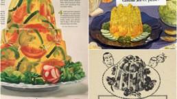 Content marketing: Jell-O recipes