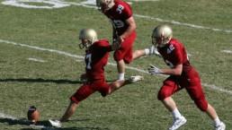 Football, A/B testing