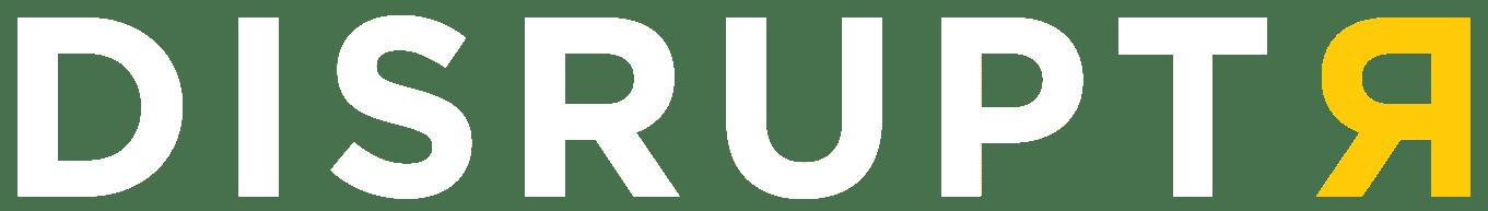 disruptr logo