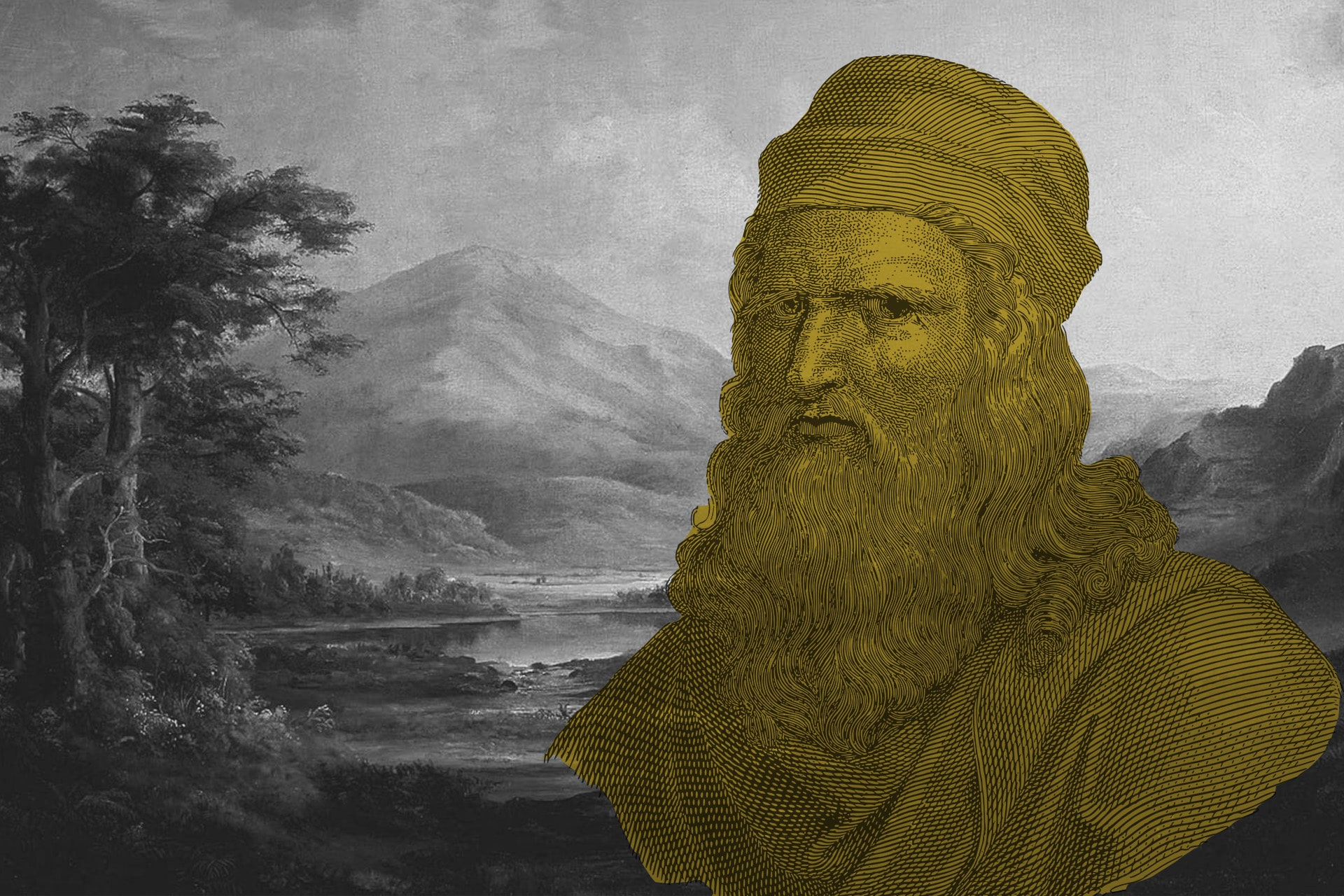 the quintessential growth entrepreneur - leonardo da vinci